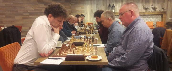 KNSB-team rukt op: verslag ronde 7 KNSB door Hans Karelse