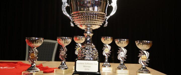 Bekerwedstrijd Wim Rietveld – Henk Boot