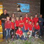 Giessen en Linge jeugdteams