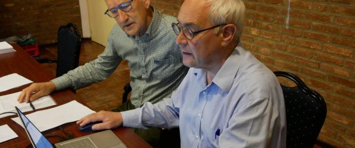 Verslag De Giessen en Linge 1 (SOS) – BSG 1 en ronde 18 interne competitie
