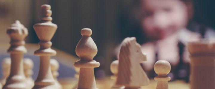 Ronde 21 interne competitie op 24-03 (on-line) of het begin van wonderlijke schaakdagen