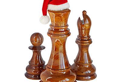 Kerstpuzzle